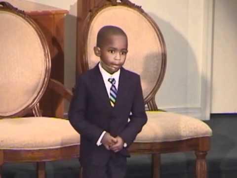 Samuel M. Green sermon about Daniel