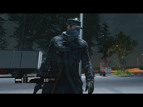 Watch dogs 3 gameplay
