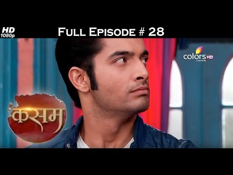 Kasam - 13th April 2016 - कसम - Full Episode