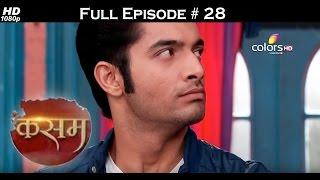 Kasam - 13th April 2016 - कसम - Full Episode