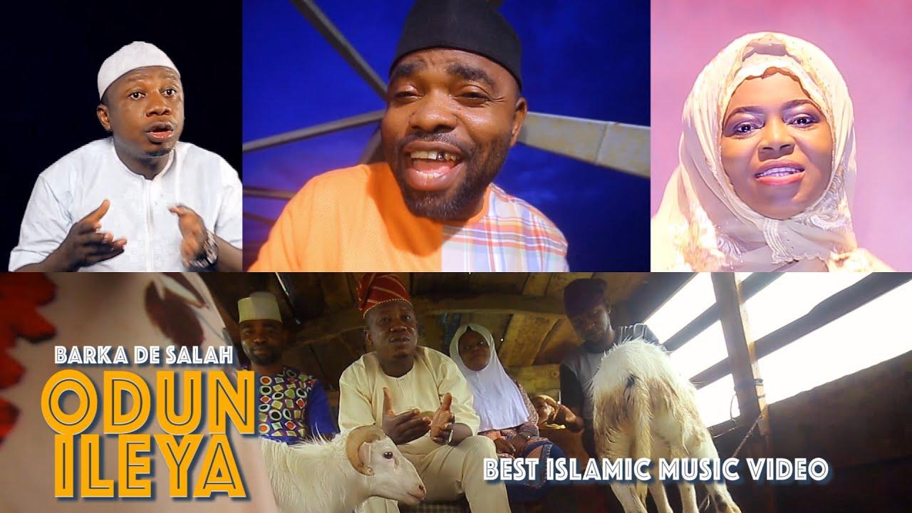 Download ODUN ILEYA - Latest Islamic Music Video 2020 Alh. Bukola Alayande Ere Asalatu  Ayeloyun | Omo Cairo