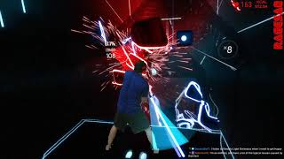 Beat Saber - Ascend (TheDooo) - Darth Maul style - Ascend with the power of the Dark Side