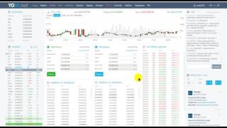 выгодный обмен криптовалют на бирже(, 2016-11-04T23:15:42.000Z)