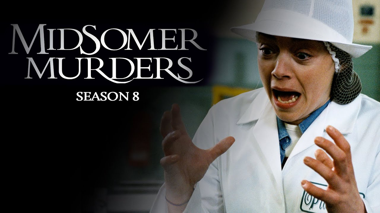 Download Midsomer Murders - Season 8, Episode 1 - Things That Go Bump in the Night - Full Episode