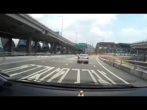 How To การเข้าอาคารที่จอดรถ ท่าอากาศยานสุวรรณภูมิ
