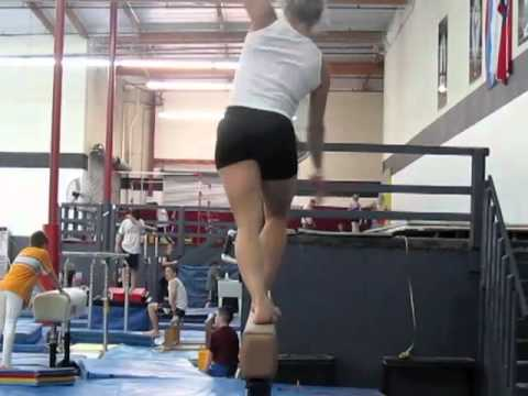 Jen Hansen Beam workout .mov