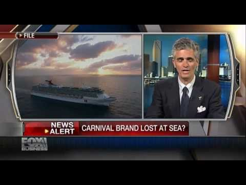 Is the Carnival Brand Lost at Sea?