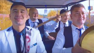 Uyghur Chaqiliq Folk Song - Gulyala