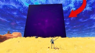 THIS JUST APPEARED IN FORTNITE // The Start of Season 6 // New Fortnite Update