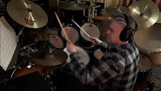 April In Toledo - Drums