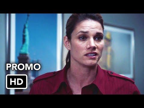 "FBI 2x04 Promo ""An Imperfect Science"" (HD)"