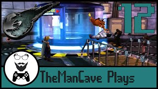 """Meet Red XIII 