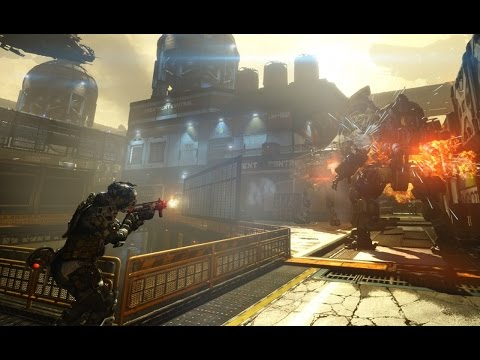 Titanfall | NewGameplayUpdates and Features