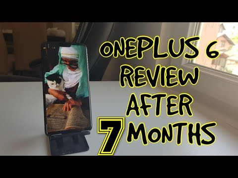 OnePlus 6 in 2019? Should you still buy it? Review