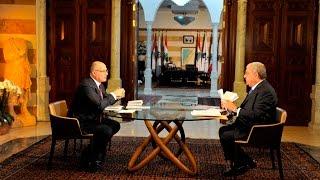 CNN Arabic - السفير السعودي في بيروت يرد على وزير الداخلية اللبناني.. شاهد ما قاله المشنوق عن المملكة