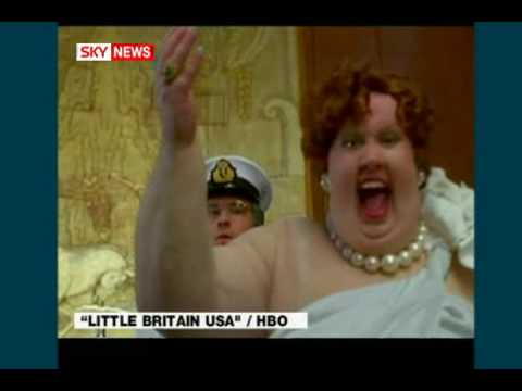 !!LITTLE BRITAIN'S 'MATT LUCAS' LEAVES PLAY AFTER EX FOUND DEAD!!
