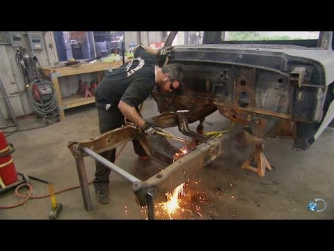 Joe\'s Lightning Twisted Chassis - YouTube