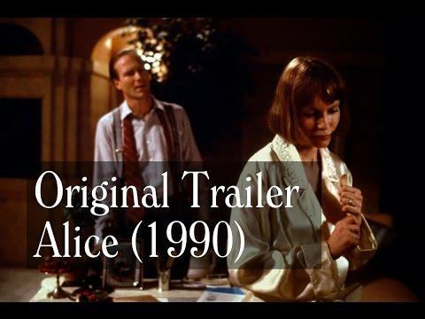 Alice (1990) Trailer - Woody Allen, Mia Farrow, William Hurt