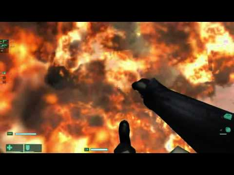 F.E.A.R. (v1.07) (Low difficulty) in...