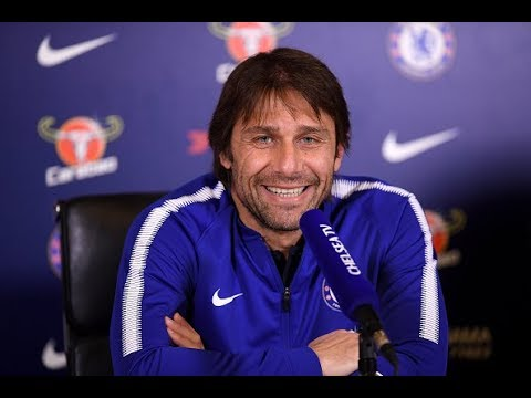 Antonio Conte Press Conference | Chelsea v Southampton