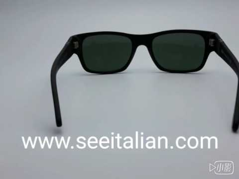 61a97939af PERSOL PO3021S 900 31 - YouTube