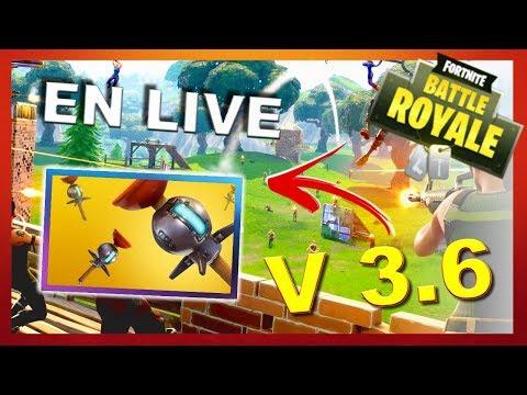 🔴fortnite-pc-[live/fr/facecam]-►-je-test-la-nouvelle-grenade-collante-màj-3.6-!!!-team-licorne-!!