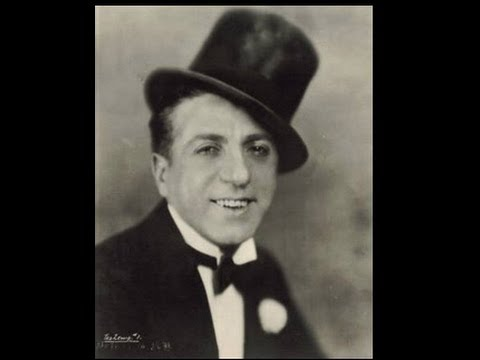 Ted Lewis - The Gold Digger's Song We're In The Money 1933