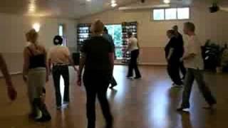 Linedance; Rollin