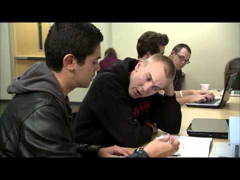 Study Stop at University of Nebraska-Lincoln