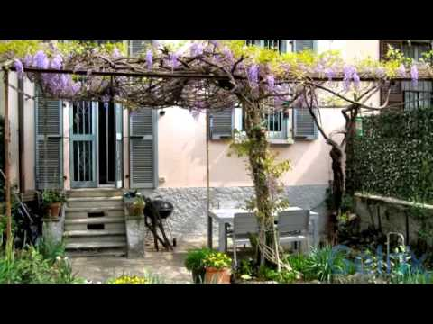 casa indipendente in vendita via della sila milano