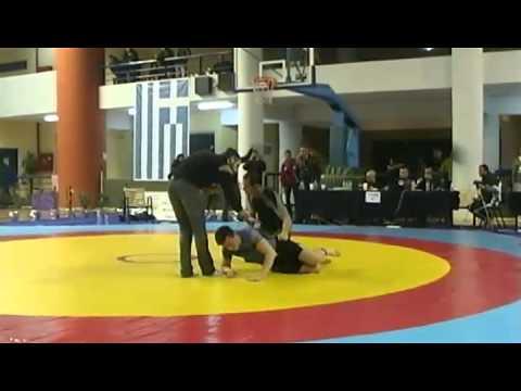 Hellenic Grappling Championship 2012 | Part 4