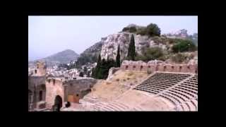 Sicily - Land of sunshine