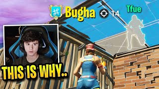 This Is Why Bugha Won The Fortnite Solo World Cup...