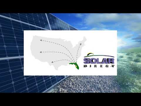 3 Great Ways To Get Involved In Post Irma Solar Energy Expansion