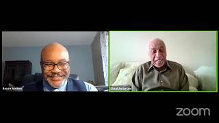 Donald Trump, racism and the 14th amendment -  Dr. Claud Anderson
