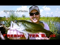 Freshwater Bass fishing (South Africa)