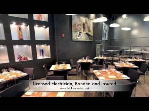 Licensed Electrician - New York, NY, New Jersey, PR - Blake Electric Contracting Inc. 718-292-8080