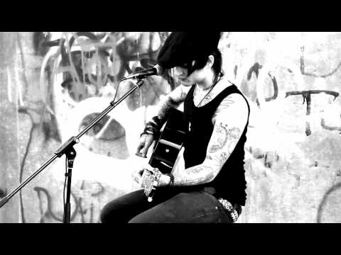 Marius Paxcow - Reach For the Sky (Social Distortion acoustic cover)