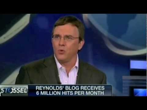 John Stossel - Citizen Journalism