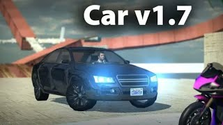 DOWNLOAD GTAV V1.7 WITH CAR NOW ITS REALLY AWESOME!!!