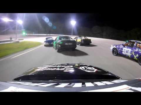Madison International Speedway Bandit Feature 6-9-17 Part 1