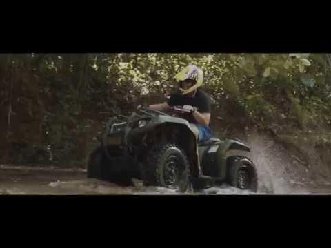 Aanansi ATV Tours Saint Lucia