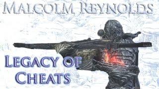 Dark Souls 3: Legacy Of Cheats