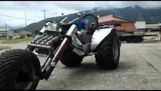 Biggest Trike
