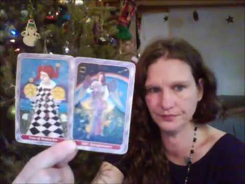 Virgo December 2018 -A NEW PRECIOUS LIFE- General Tarot Reading