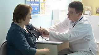 Акция «Сердце для жизни»: в аптеках и на вокзале можно будет измерить давление