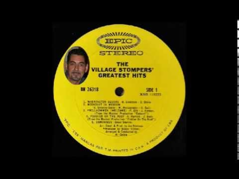 The Village Stompers - From Russia With Love