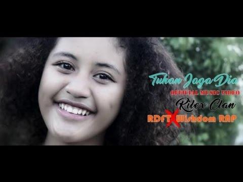 TUHAN JAGA DIA - Rilex Clan X RDFT X Wishdom RAP Official Music Video