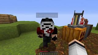 2 YOUTUBER vs 200 ODA PARKUR - Minecraft