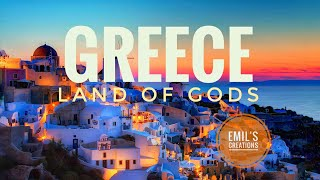 Greece.... The land of Gods.